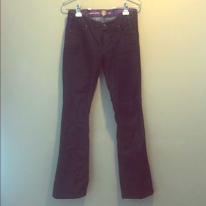 Rich and Skinny dark wash jeans